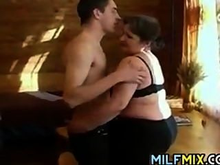 Dirty Grandmas Fucked By Young Guys