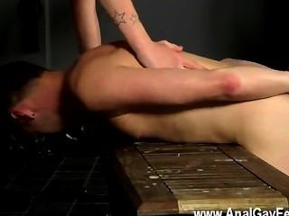 Twinks Xxx Captive Fuck Slave Gets