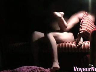 Amateur Russian Couple Make A Sex Tape