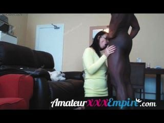Cheating Milf Sucking A C Black Dude