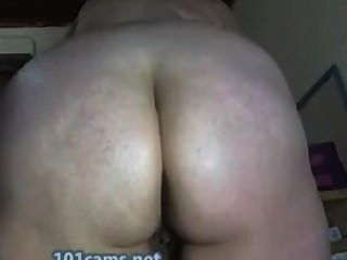 Cucumber In Big Mature Ass - Negrofloripa Amateur