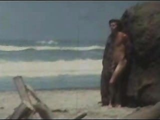 Jim The Beach Boy (retro)