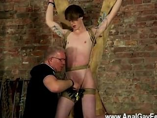 Hardcore Gay Another Sensitive Cock
