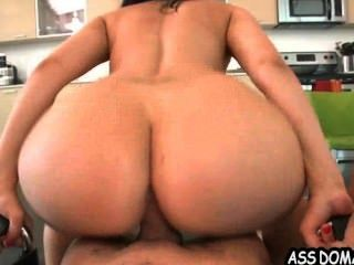 Ass Overdose With Luscious Lopez & Ava Rose.5