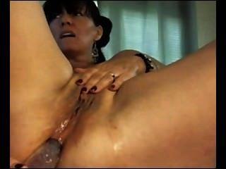 Madura Deliciosa 36  Masturbation