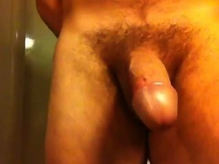 No Hands, Hands Free Quick Cum With Big Load