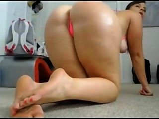 Great Ass And Feet Foot Fetish