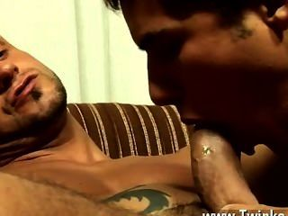 Gay Movie Of The Dudes Culo Gets A Thorough Playing With Too Before The