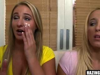 Perfect Teen Pussies Get Getting Fucked Up 24