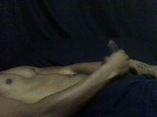 Bedroom Rub