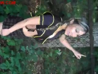 Amateur Japanese Hot Girl Dance Nude On The Webcam - Clip 22