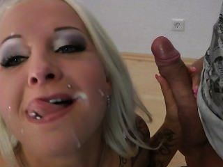 German Amateur Cumpilation 2