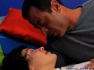 Twink Video Mike Manchester And Josh Bensan Have Been Wanting To Get