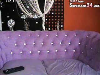 Fantastic Olevia In Private Webcam Chat Do Perfect To Student W