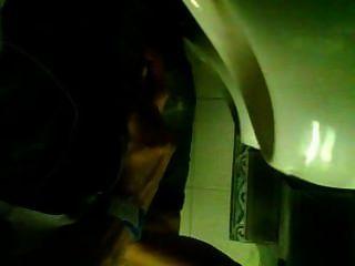 Spy Pissing. Estpiando En Baño De Boliche