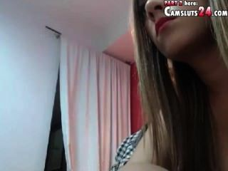 Fantastic Lavinia In Wetcamslive Do A Dream To Clothedfemalenak