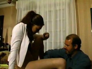 Dad Home Alone Fuck Daughter - .com
