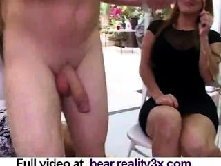 Surprise Cock Party For Horny Ladies! - Bear.reality3x.com
