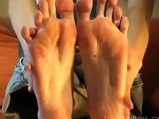 Katherina Long Toes