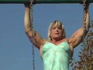 Nikki Fuller Pull Ups
