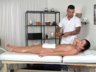 Massage Rooms Young Long Legged Stunner Has Screaming Multiple Orgasms