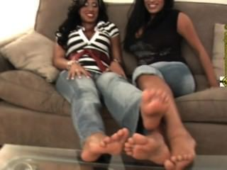 Enjoy Our Soles And Toes