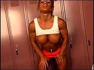 Muscle Strip