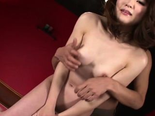 Tomoka Sakurai Squirts For Fun