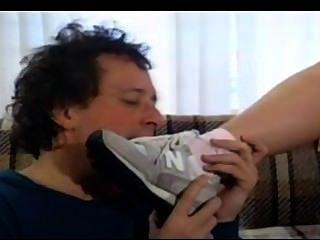Foot Fetish.