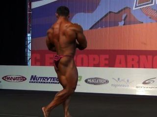 Musclebulls: Arnold Classic Amateur Madrid 2014 Up To 100 Kg