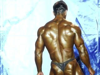 Musclebulls: Pro Nutrition Grand Prix 2014 Open International