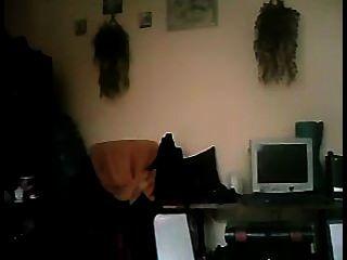 Daisycz Handjob On Webcam
