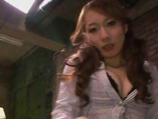Cute And Pretty Japanese Giving A Rough Blow Job Japan-adult.com/pornh