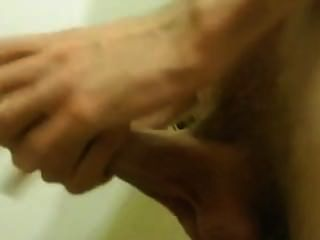 Beautiful Foreskin Dick Close-up