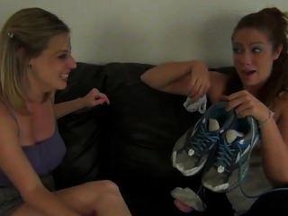 Chulé (stinky Feet)