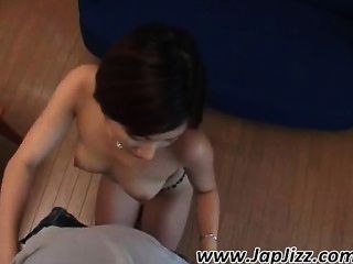 Japanese Hottie Showing Mouth Full With Cum Japan-adult.com/pornh