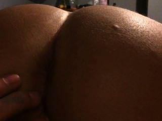 Little Pussy Rub