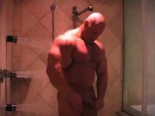 Muscledad Brad 004
