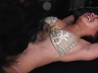 Sumiko Stretched And Tickled