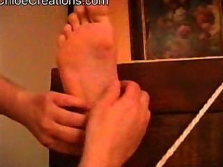 Tickle Trials