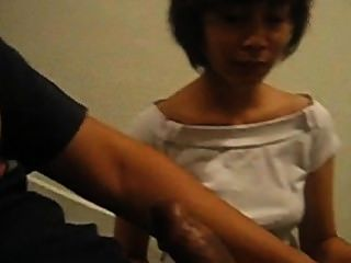 Malay Girl Blowjob