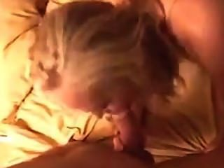 Hot Blonde From New York