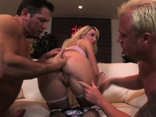 Missy Woods Has All Her Holes