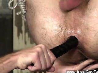 Sexy Men Sling Sex For Dan Jenkins
