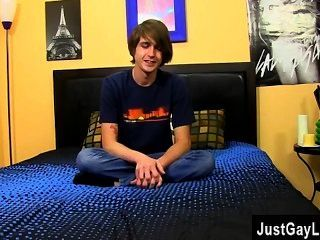 Hot Twink Scene Twenty Yr Old Alex Hunter Is A Phoenix Local So We Had