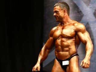Musclebulls Results - Class 3 - Nabba Universe 2014