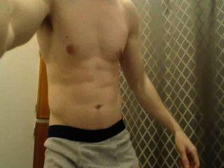 Marc Sweaty Armpit
