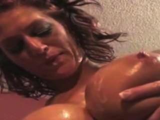 Eve Lawrence Cumpilation In Hd