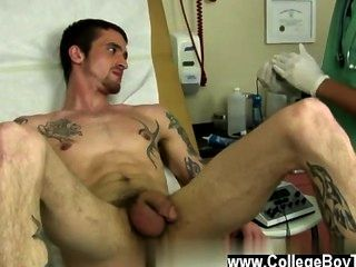 Gay Movie He Undoubtedly Liked It When Dr. Phingerphuck Turned On The