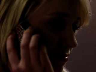 Alexz Johnson In House Of Bodies